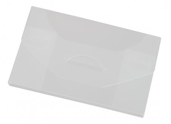 Pp Visitenkarten Etui 0 45 Mm Einzeln Im Beutel 100 Stück Im Karton Plano